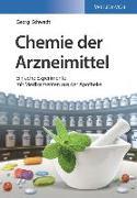 Cover-Bild zu Chemie der Arzneimittel von Schwedt, Georg