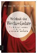 Cover-Bild zu Northrup, Christiane: Weisheit der Wechseljahre (eBook)