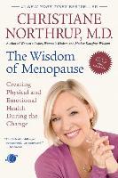 Cover-Bild zu Christiane Northrup, M.D.: Wisdom of Menopause (eBook)
