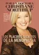 Cover-Bild zu Christiane Northrup, M.D.: Los Placeres Secretos de la Menopausia (eBook)
