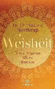Cover-Bild zu Northrup, Christiane: Weisheit (eBook)