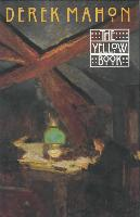 Cover-Bild zu Mahon, Derek: The Yellow Book