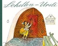 Cover-Bild zu Schellen-Ursli von Chönz, Selina