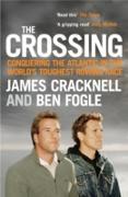 Cover-Bild zu Fogle, Ben: The Crossing (eBook)