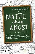 Cover-Bild zu Mathe ohne Angst von Burkhardt, Georg