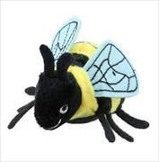 Cover-Bild zu Fingerpuppe Biene