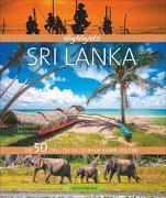 Cover-Bild zu Highlights Sri Lanka von Homburg, Elke