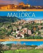 Cover-Bild zu Highlights Mallorca von Neumann, Peter V.
