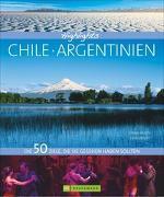 Cover-Bild zu Highlights Chile / Argentinien von Bolch, Oliver