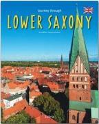 Cover-Bild zu Journey through Lower Saxony von Schwikart, Georg