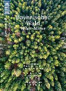 Cover-Bild zu DuMont Bildatlas 220 Bayerischer Wald von Mentzel, Britta