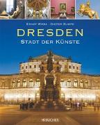 Cover-Bild zu Dresden - Stadt der Künste von Wrba, Ernst
