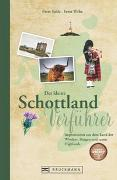Cover-Bild zu Der kleine Schottland-Verführer von Sahla, Peter