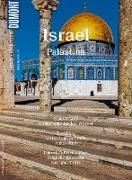 Cover-Bild zu DuMont BILDATLAS Israel, Palästina (eBook) von Rauch, Michel