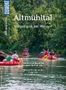 Cover-Bild zu DuMont BILDATLAS Altmühltal (eBook) von Wrba, Ernst (Fotogr.)