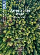 Cover-Bild zu DuMont Bildatlas 220 Bayerischer Wald (eBook) von Mentzel, Britta