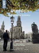 Cover-Bild zu Dresden, Sächsische Schweiz von Pawassar, Astrid