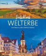 Cover-Bild zu Deutschlands Welterbe von Mentzel, Britta