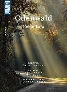 Cover-Bild zu Odenwald, Heidelberg von Henss, Rita