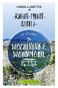 Cover-Bild zu Wochenend und Wohnmobil - Kleine Auszeiten im Rhein-Main-Gebiet (eBook) von Wrba, Ernst