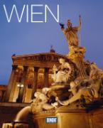 Cover-Bild zu Wien von Stahn, Dina