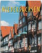 Cover-Bild zu Reise durch Niedersachsen von Schwikart, Georg