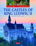 Cover-Bild zu The Castles of King Ludwig II von Kühler, Michael
