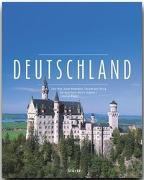 Cover-Bild zu Deutschland von Wrba, Ernst