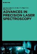 Cover-Bild zu Advances in Precision Laser Spectroscopy (eBook) von Chen, Yangqin