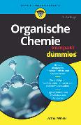 Cover-Bild zu Organische Chemie kompakt für Dummies von Winter, Arthur