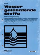 Cover-Bild zu 94. Ergänzungslieferung - Wassergefährdende Stoffe