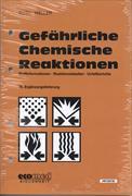 Cover-Bild zu 78. Ergänzungslieferung - Gefährliche Chemische Reaktionen