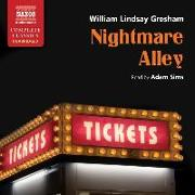 Cover-Bild zu Nightmare Alley von Gresham, William Lindsay