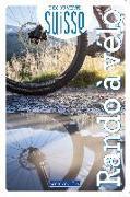 Cover-Bild zu Hallwag Kümmerly+Frey AG (Hrsg.): Découverte Suisse - Rando à vélo