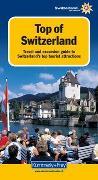 Cover-Bild zu Maurer, Raymond: Top of Switzerland, english edition