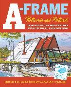 Cover-Bild zu A-Frame Notecards von Randle, Chad (Geschaffen)