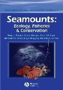 Cover-Bild zu Pitcher, Tony J. (Hrsg.): Seamounts (eBook)