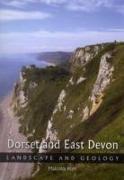 Cover-Bild zu Hart, Malcolm: Dorset and East Devon