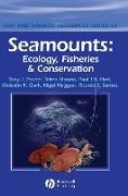 Cover-Bild zu Pitcher, Tony J. (Hrsg.): Seamounts