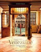 Cover-Bild zu Dimore Veneziane von Pawlok, Werner