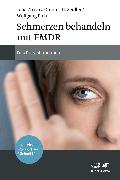 Cover-Bild zu Schmerzen behandeln mit EMDR von Tesarz, Jonas