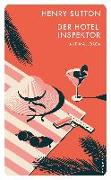 Cover-Bild zu Sutton, Henry: Der Hotelinspektor auf Mallorca