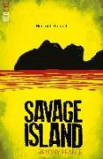 Cover-Bild zu Pearce, Bryony: Savage Island (eBook)