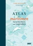 Cover-Bild zu Atlas der maritimen Geschichten und Legenden von Hofstein, Cyril