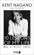 Cover-Bild zu 10 Lessons of my Life von Nagano, Kent