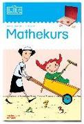 Cover-Bild zu LÜK. Mathekurs 3. Klasse von Müller, Heiner