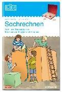 Cover-Bild zu LÜK Sachrechnen. 5./6. Klasse. Doppelband