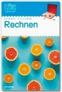Cover-Bild zu LÜK. 7./8./9. Klasse - Mathematik: Rechnen