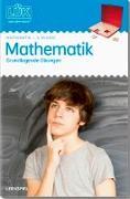 Cover-Bild zu LÜK. 5. Klasse - Mathematik: Grundlegende Übungen von Borchers, Jürgen