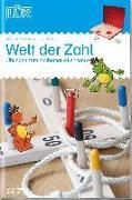 Cover-Bild zu LÜK - Welt der Zahl 3. Klasse